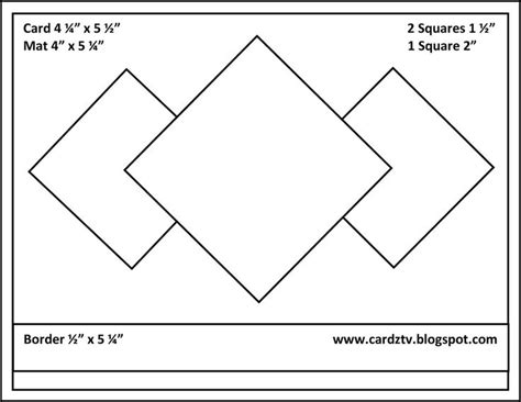 sketch card template 179 best images about card sketches with measurements on