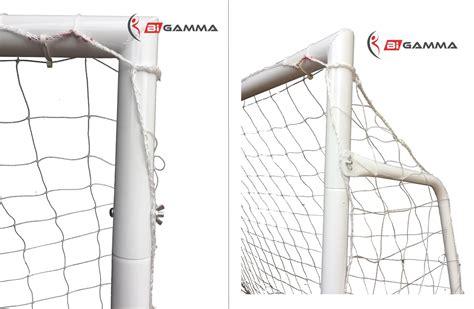 porta calcio misure porta da calcio regolamentare a tubi maggiorati da 50 mm