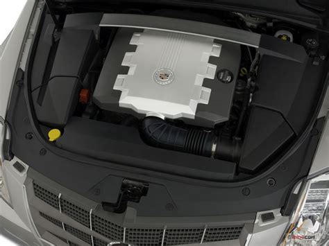 how does a cars engine work 2009 cadillac xlr v engine control 2009 cadillac cts pictures engine u s news world report