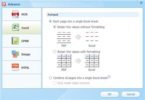 tutorial merubah pdf ke excel cara convert pdf ke excel cara merubah file pdf menjadi
