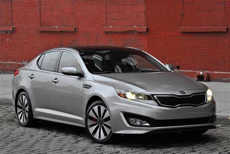 Kia Optima Sx Upgrades Kia Optima Photos 6 On Better Parts Ltd
