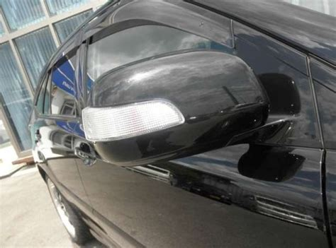 Spion Toyota Harrier Airs 240g toyota harrier 240g 2006 used for sale