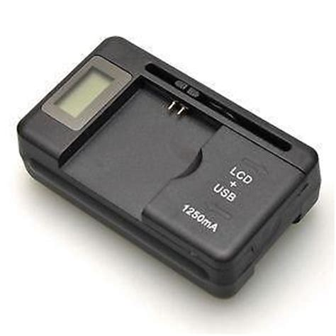 universal cell phone battery charger for wireless and universal battery charger ebay