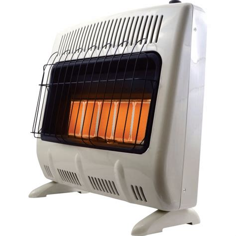 30000 btu gas unit heater mr heater f299831 mhvfrd30ngt vent free radiant natural