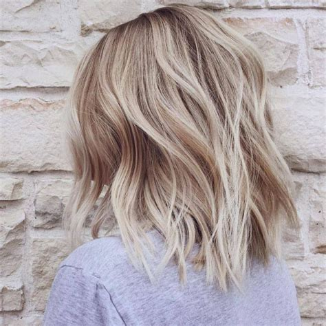 image result for blunt bangs and balayage coiffure coiffures m 232 ches et beaut 233 coiffure balayage cheveux mi et court coiffure simple et facile