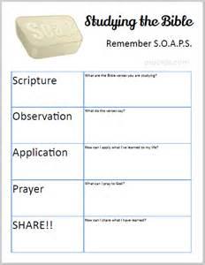bible study template practips new printable bible study soaps useful