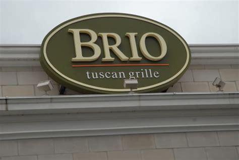 brio frontenac brio tuscan grille frontenac european italian