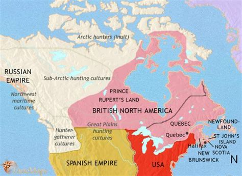 map of usa canada and europe canada history 1914