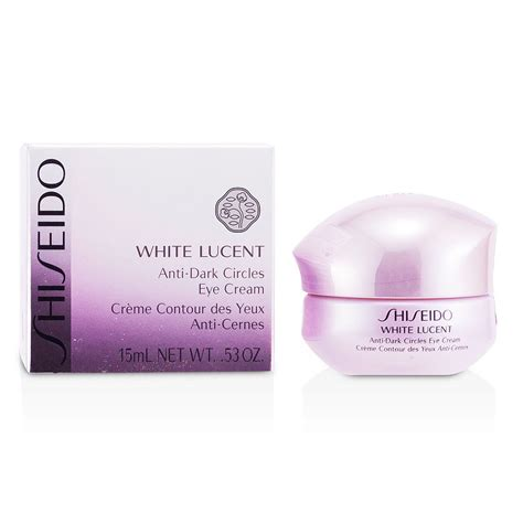 Shiseido White Lucent shiseido white lucent anti circles eye