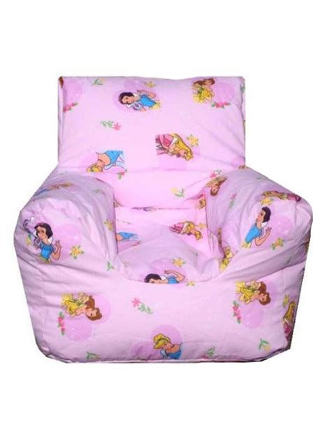 disney princess bean bag sofa chair disney princess bean bag chair images