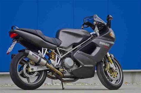 Motorrad Ducati St4s by Motorrad Ducati St4s Bestes Angebot Ducati