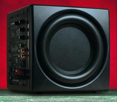 subwoofer placement  home theater installation kasper