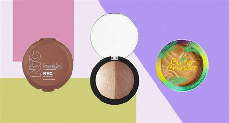 8 Best Bronzers Expert Reviews by The Best Drugstore Bronzers 139k Reviews
