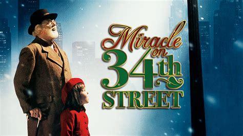 miracle on 34 street miracle on 34th street movie fanart fanart tv