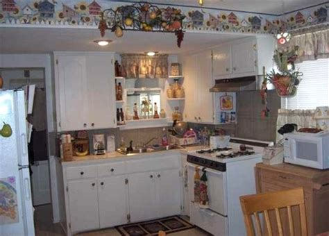 kitchen border ideas some different types of kitchen wallpaper borders home