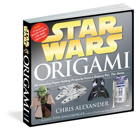 Wars Origami Book Series - wars origami book series tutorial origami handmade