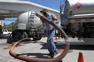 Fuel Truck Driver by California Gas Prices Fall 9 6 Cents In One Week Getty Images