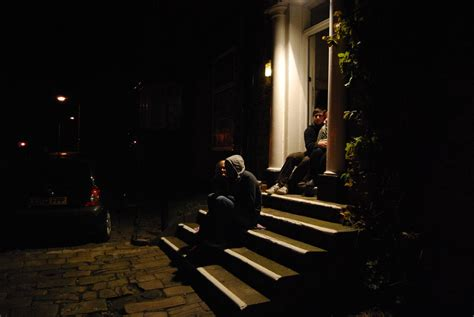 porch at night night time porch by davesnorthernphotos on deviantart