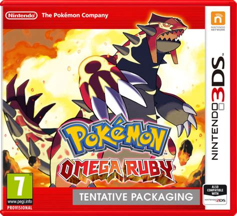 nintendo experience omega ruby alpha sapphire announced all because of me do
