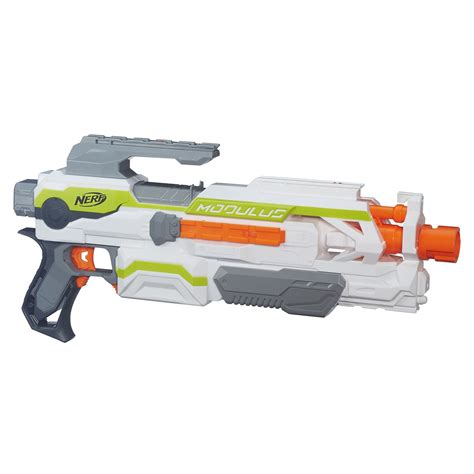 Nerf Ecs 10 Stock nerf modulus motorized blaster rifle gun