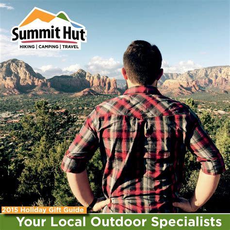summit hut outdoor gear oro valley oro valley az 2015 summit hut holiday gift guide by summit hut issuu