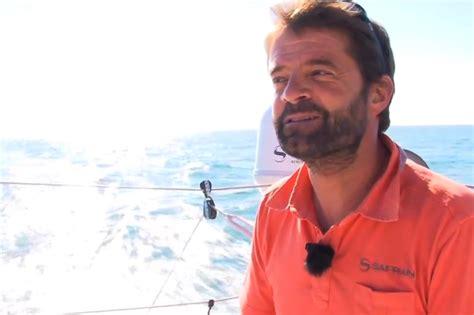 bateau safran jacques vabre transat jacques vabre embarquez 224 bord de safran