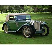MG Photographs And Technical Data  All Car Central