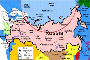 map quiz of russia and the near abroad russia s physical features thinglink