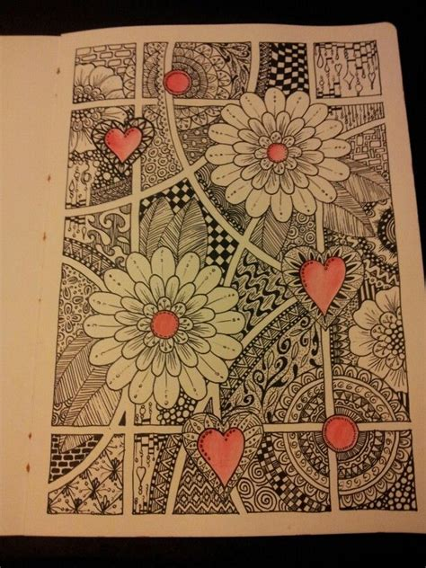 zentangle pattern journal 449 best images about bible journaling on pinterest