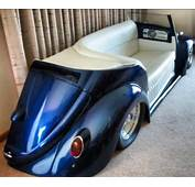 Dope VW Couch – Holy Grailz