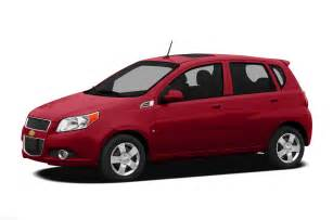 Chevrolet Aveo Review 2010 Chevrolet Aveo Price Photos Reviews Features