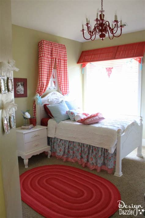 shabby chic guest bedroom cheerful shabby chic girls bedroom design dazzle