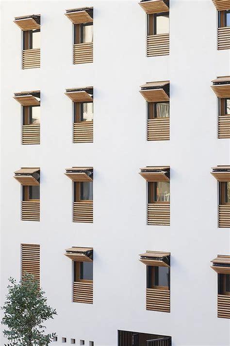 gallery of 58 social housing in antibes atelier pirollet pinterest the world s catalog of ideas