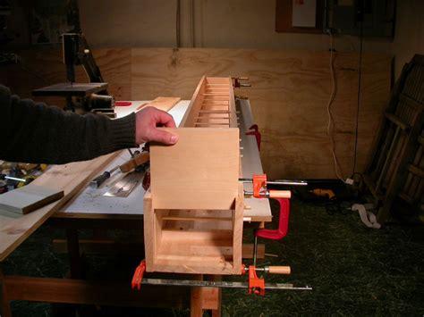 steam box woodworking plans woodwork steam box plans pdf plans