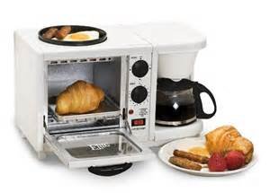 Cooks Oven Toaster Elite Cuisine 3 In 1 Breakfast Station Smiuchin