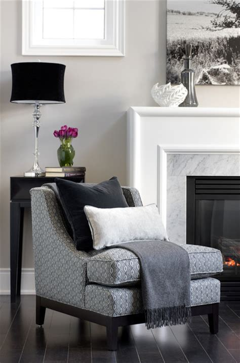 Barry Living Room by Barry Living Room Traditional Living Room Toronto