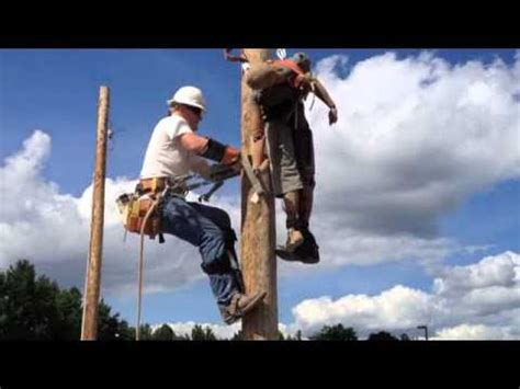 Clear Wire Mba Columbia by Forsyth Tech Electrical Lineman Academy