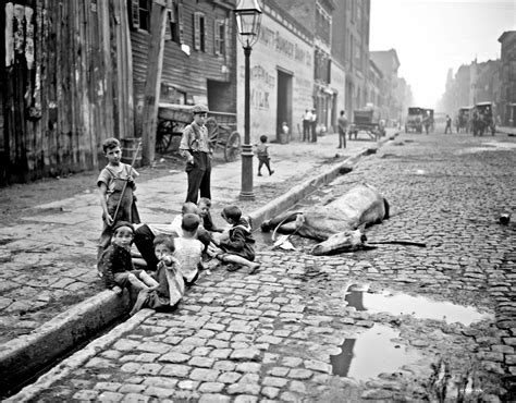 early 1900s history in photos detroit publishing new york city