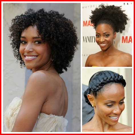 Formal Hairstyles Natural Hair | formal hairstyle ideas my curls