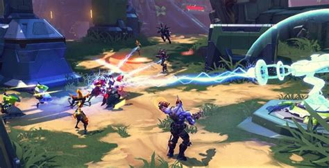 Ps4 Battleborn Only prices of the xbox and ps4 versions of battleborn dips in india animationxpressanimationxpress