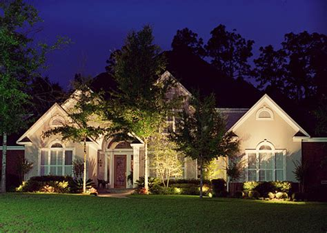 landscape lighting design ideas interior and outdoor lighting design and ideats exterior