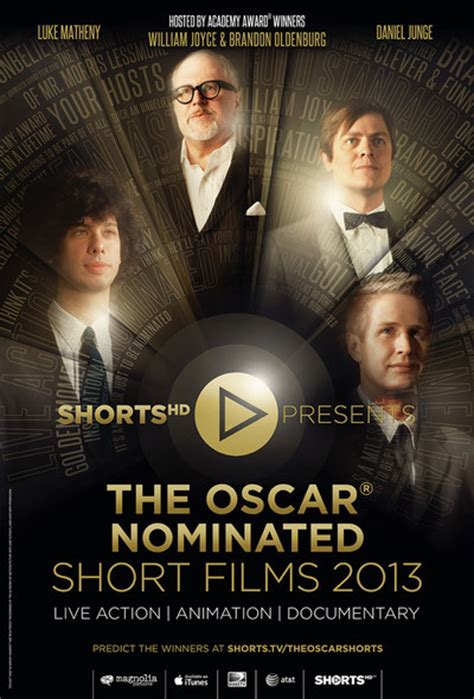 short film oscar requirements oscar shorts animation movie review 2013 roger ebert