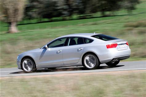 a5 audi review 2014 audi a5 sportback review 2 0 tdi quattro caradvice