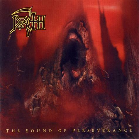 the sound of death the sound of perseverance reviews