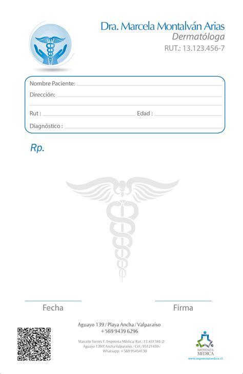 imagenes de recetas medicas en blanco recetas medicas en blanco para imprimir pictures to pin on