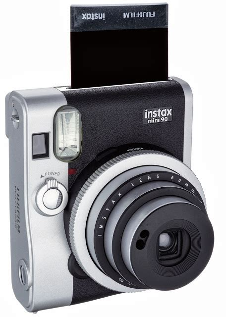 Fujifilm Instax Mini 90 Neo Classic thoughts from my fujifilm instax mini 90 neo classic