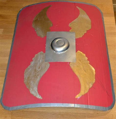 roman things to make 1409538974 make a roman shield time traveller kids