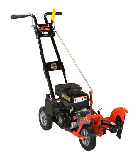 ariens 9 inch walk wheeled gas edger the home