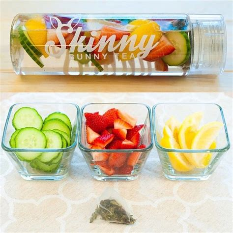 Cups For Detox Water by 7 Best Images About Bunny Tea On A
