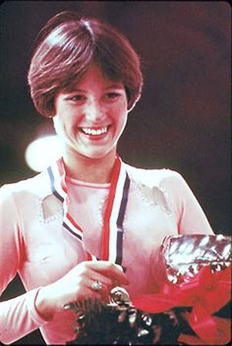 dorothy hamill haircut 1976 my family had a membership to the rivers by dorothy hamill